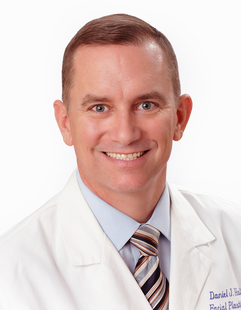 Daniel Hall - Cosmetic and Reconstructive Plastic Surgeon in Gainesville Florida - Rhinoplasty and Nose Surgey