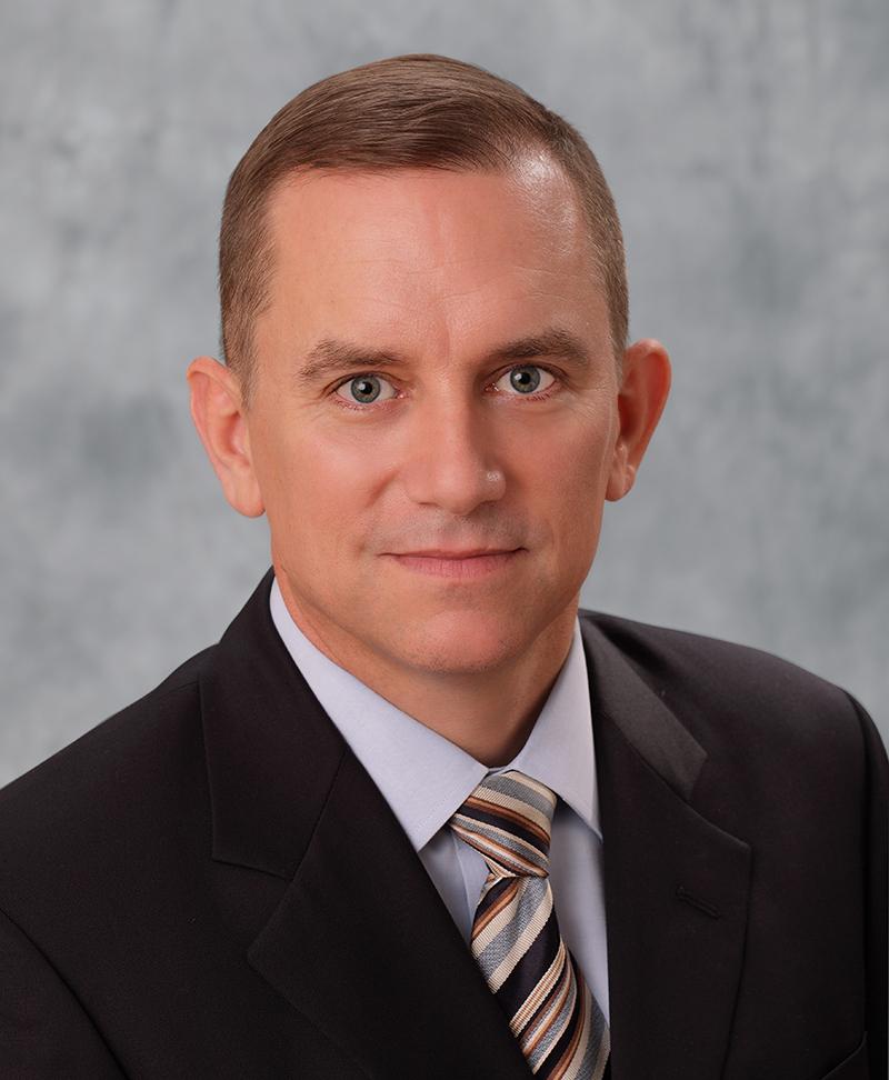 Dr. Daniel J. Hall