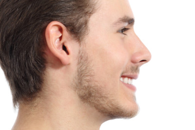 Nasal corrective surgery in Gainesville, Florida